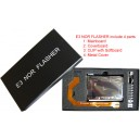 E3 Flasher downgrade PS3 de 3.73 a 3.55 (Edición Simple)